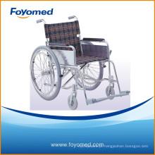 2015 Hot-venda cadeira de rodas de alumínio tipo (FYR1101)