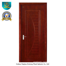 Modern Style Solid Composite Wood Door