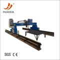 Powermax 125Amp CNC metal gantry api cutting machine