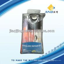 Hot!!!!! Anti-Fog Lens cleaner in blister package