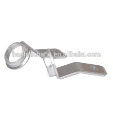 Aluminum Stamping Metal Parts, Used For Thermostat Switch