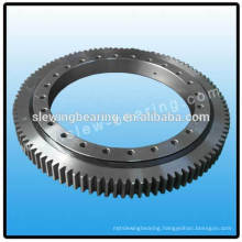 Thin Section Slewing Bearing( Light Type ) use for canning machinery
