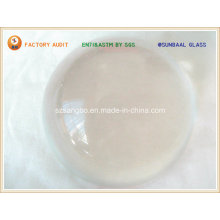 Half Crystal Glass Ball (S079)