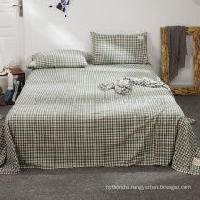 Home Bedding Bedsheet Cheap Price Extra Soft for Twin XL Size Bedding Set