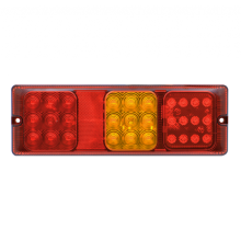 Kombinasi LED Trailer Rear Tail Light