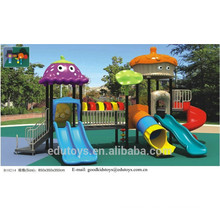 B10214 Colorful Outdoor Kids Amusement Playground