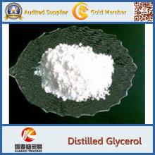 90% (GML) Distilled Glycerin Monolaurate/CAS: 142-18-7