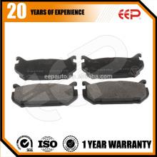 Autoteile Bremsbeläge für Mazda 626GE G5Y6-26-43Z
