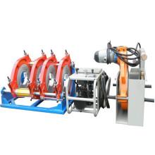 Máquina de soldadura da extremidade da máquina de soldadura da tubulação do HDPE de HONGLI / Hdpe (160mm-315mm)