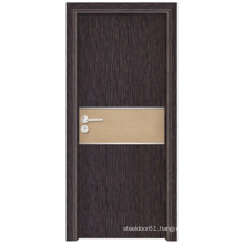 Interior PVC Door Made in China (LTP-A10)