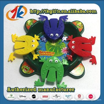 Novo jogo de sapato de salto de plástico Brinquedos promocionais para meninos