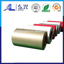Coiled Aluminium Coil / Strip