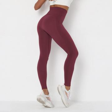 Sportswear Exercise Workout Strumpfhose
