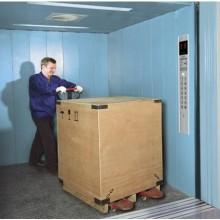 Grf Maschinenraum Ladung Aufzug, CE genehmigt
