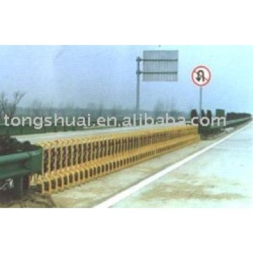 расширение дверь (TS-шоссе забор - 6)