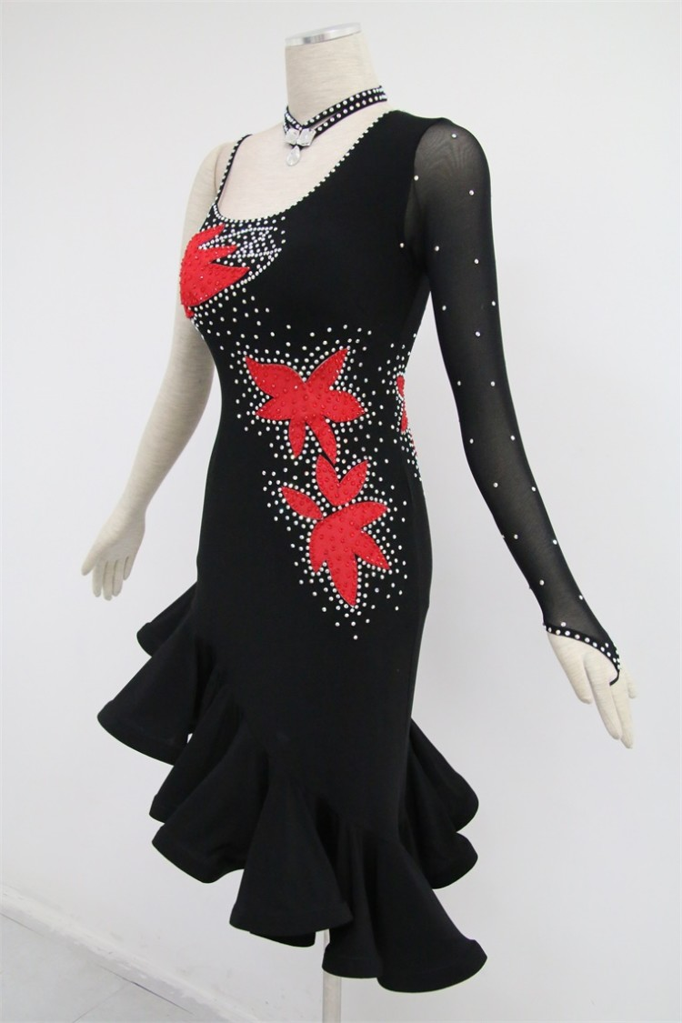 Latin Ballroom Dresses For Sale