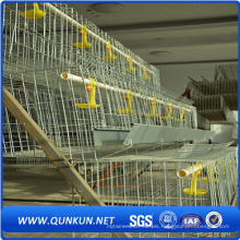 Hot Sale Chicken Cage System