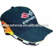 mens fashion cotton sports cap with embroidery
