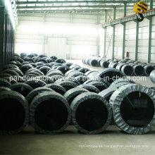Cinta transportadora de cinturón / PVC de PVC de mina de carbón