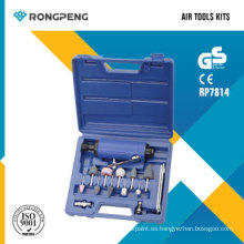 Kit de herramientas neumáticas Rongpeng RP7814