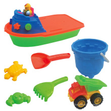 Утверждение en71 сада 7pcs игрушки, сделанные пластмассы PP (10231829)