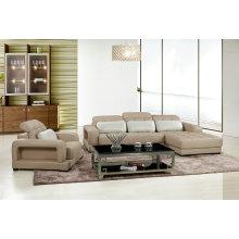 Ciff Modern L Shape Living Room Sofa (2022)