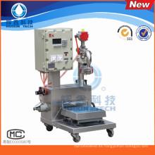 Máquina de llenado automático de pintura / recubrimiento antiexplosión