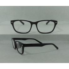 2016 suave, ligero, simple, estilo de moda gafas de lectura (p077053)
