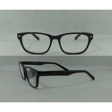 2016 Óculos de leitura de estilo macio, leve, simples e de moda (P077053)