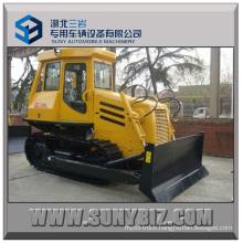 80HP Small Bulldozer Ts80 for Wet Land