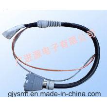 KXFP6EMLA00 Cable original Panasonic W / Connect para máquina SMT