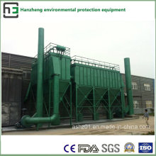 Side-Spraying Plus Bag-House Staubabscheider-Industrieausrüstung