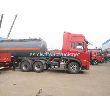 Dongfeng Heavy Duty Trailer Head 6x4 420hp tractor