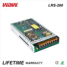 Lrs-200 SMPS 200W 12V 16.6A Ad/DC LED Driver