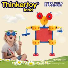 Лучшие обучающие игрушки для роботов