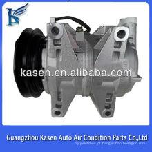DKS17CH compressor de ar de carro para nissan Urvan OE # 92600VW200 92600VX100 5060120350 5062118280
