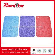 Печатные моды отверстиями Светоотражающие ткани