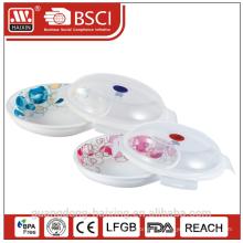 """lave-vaisselle micro-ondes céramique disque 7.5"""""""
