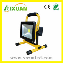 30W buena calidad recargable led lámpara de emergencia