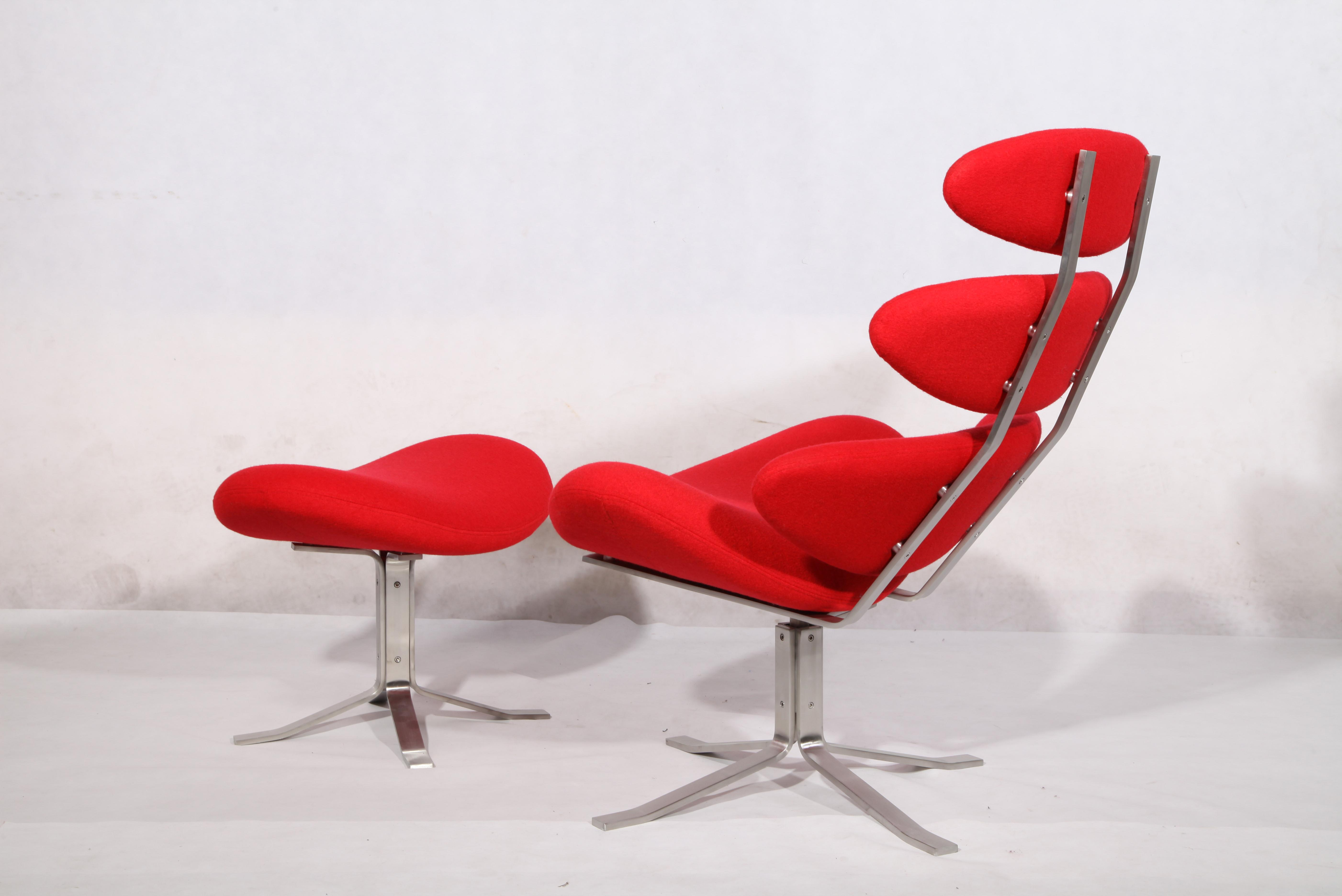 Poul Volther Corona chair