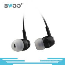 Écouteur filaire professionnel de MP3 / téléphone avec le prix inférieur usine