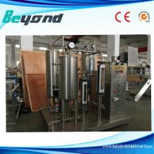 Automatische Kohlensäure-Wasser-Mischer-Produktionslinie