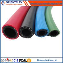 Flexible flexible en PVC à haute teneur en 2016 et flexible en PVC 2016
