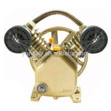 Tête de compresseur d'air à piston Taizhou pour V-2065/8