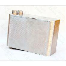 Intercambio de calor de placas soldadas de alta calidad 304 / 316L