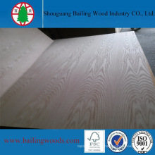 Wolesale China Factory Oak Veneered MDF Price