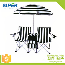 2015 Lover Camping Chair con paraguas (SP-117)