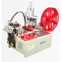 QS-103-CKJ digital tube cold and hot Strip cutter punching cutting machine