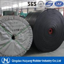 Transportadora de carbón industrial Heavy Duty