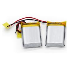 800mAh 102535 billiger preis lithium batterie fabrik